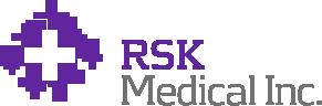 RSK Medical Logo